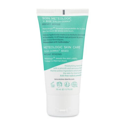 Meteologic Organic Moisturizing Hand Cream 50ml