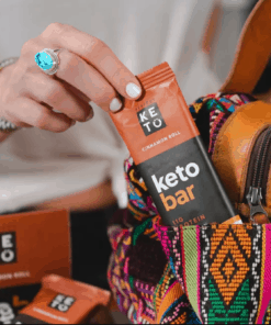 Perfect Keto - Keto Bars - Best Snack on the go