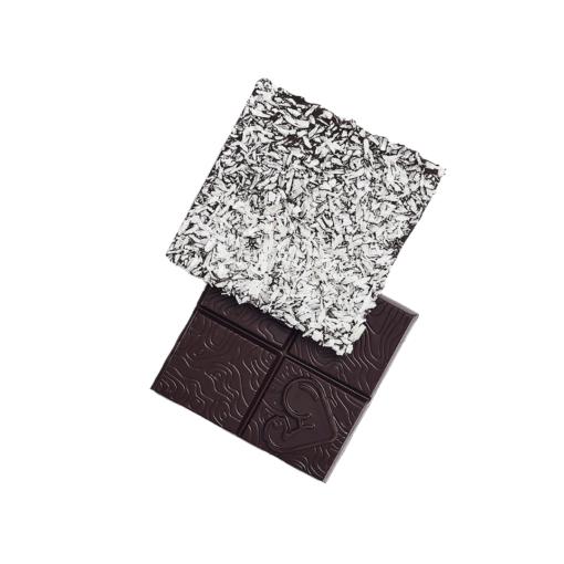 Funky Fat Foods - Keto Chocolate Coconut Piece