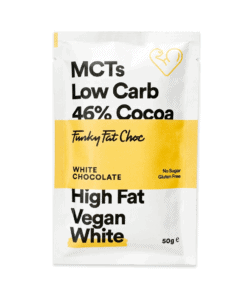 Funky Fat Foods - Keto Chocolate White Bar