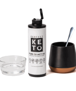 Perfect Keto - MCT Oil C8