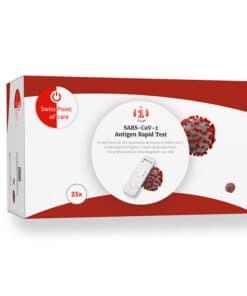 SARS-CoV-2 Antigen Rapid Test - (x25)