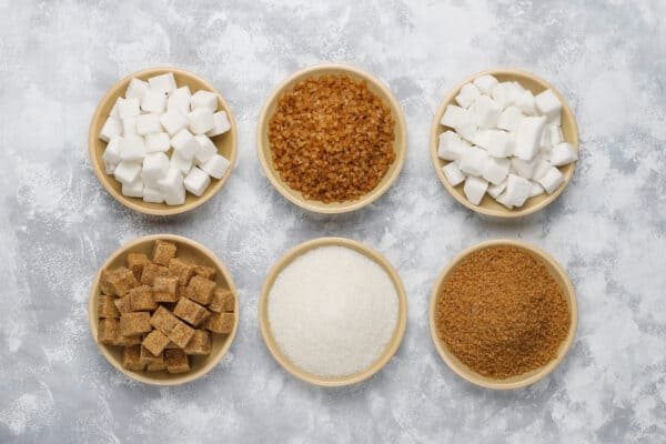 Keto Diet and Sweeteners: The Best and Worst Choices